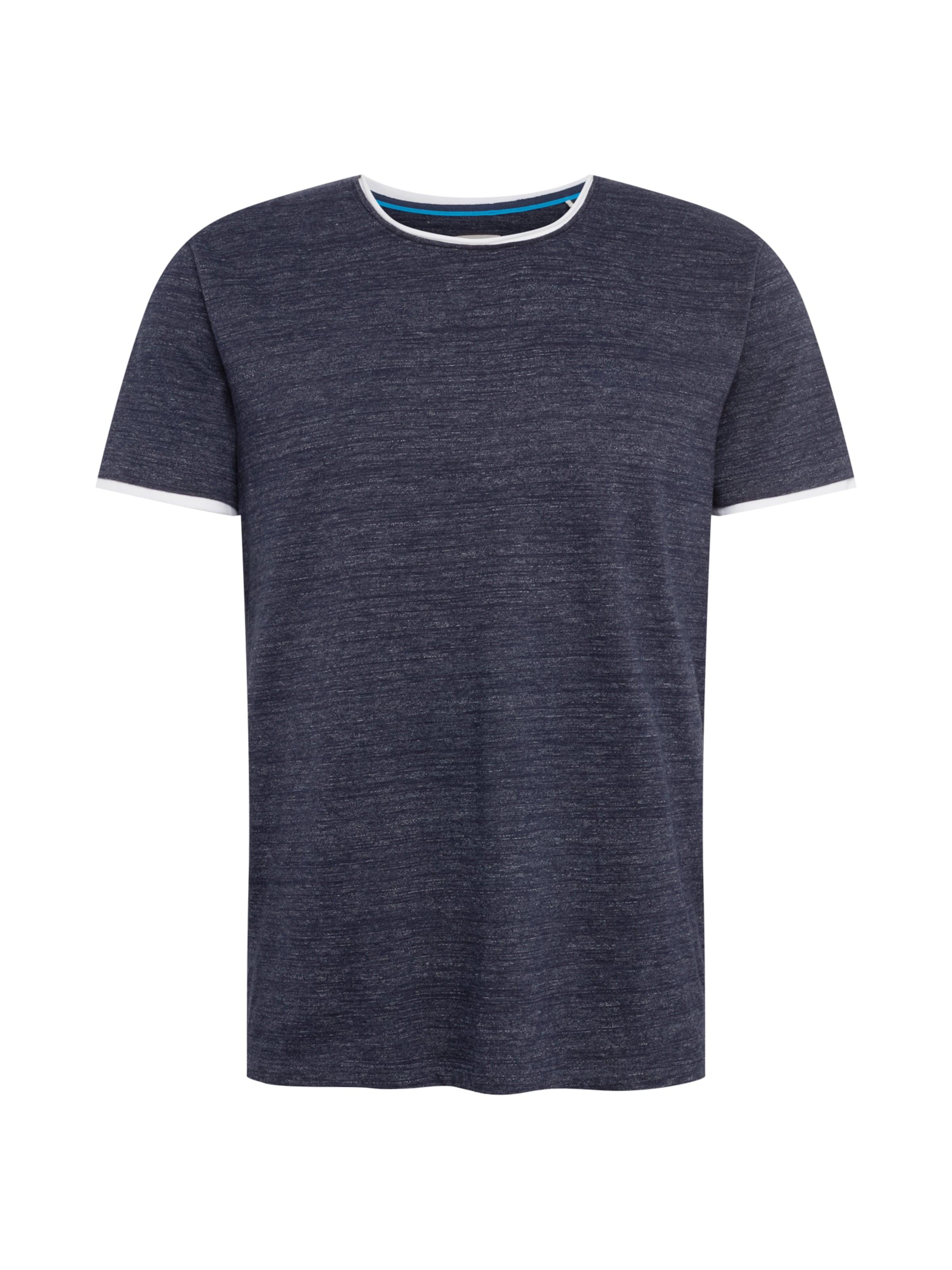 Esprit Marine En Edc Bleu By shirt T QCBthxsdr