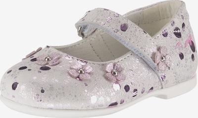 PRIMIGI Ballerinas in beige / lila / pastellpink, Produktansicht