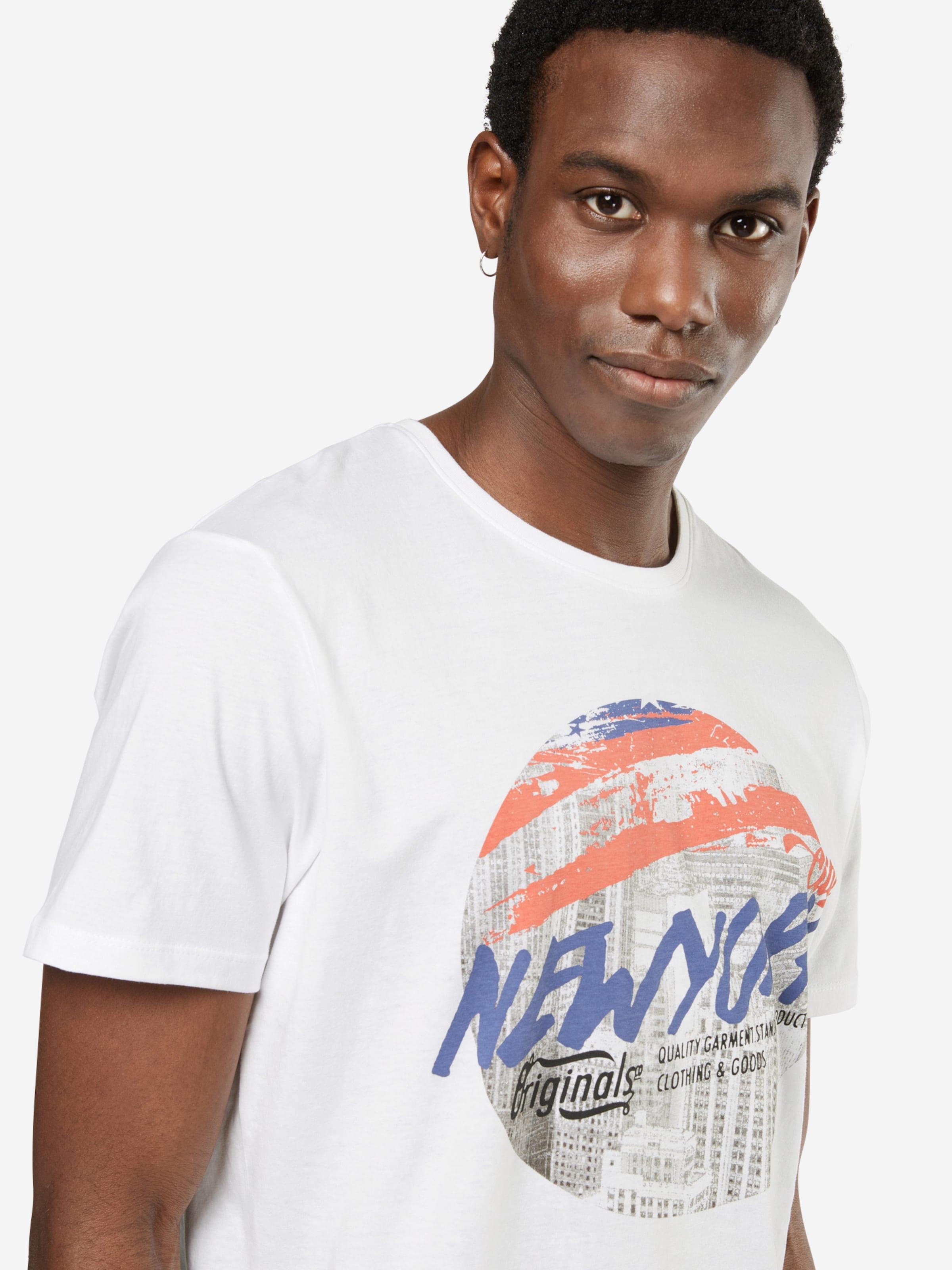 Auslass Neuer Stil JACK & JONES T-Shirt 'JORFASTER TEE SS CN DEC' Limited Edition Online Mit Visum Zahlen Zu Verkaufen cwFZVfuRUy