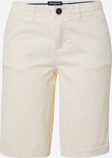 Superdry Shorts  'CITY CHINO ' in beige, Produktansicht