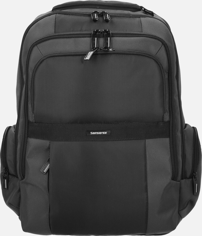 SAMSONITE Infinipak Business Rucksack 47 cm Laptopfach
