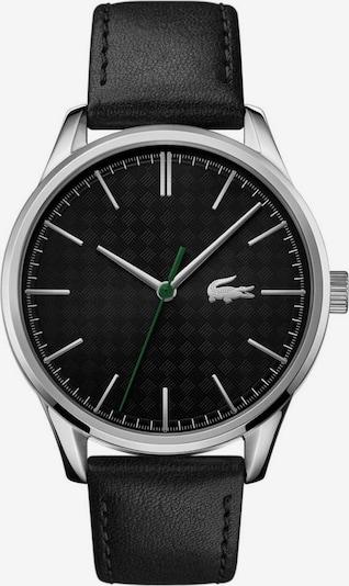 LACOSTE Uhr in schwarz, Produktansicht