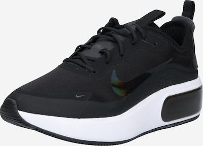 Nike Sportswear Baskets basses 'Air Max Dia' en noir / blanc, Vue avec produit