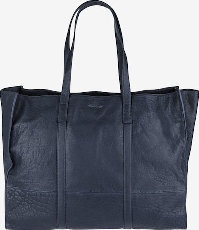Marc O'Polo Shopper 'ANIMA' in blau, Produktansicht