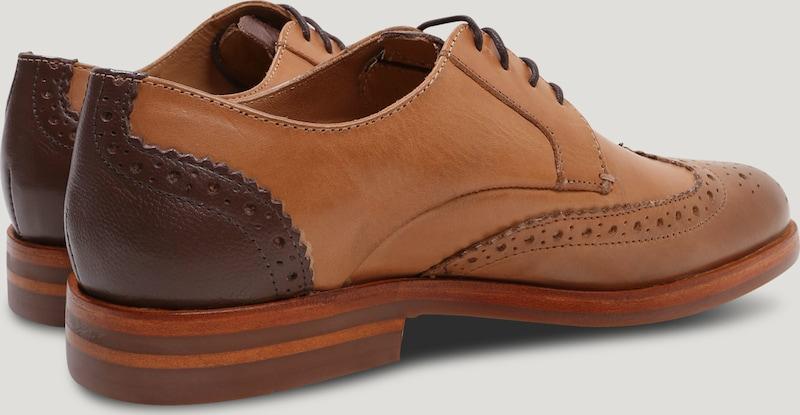 Hudson London Schuhe   Schnürschuh 'OSNEY CALF' Schuhe London Gut getragene Schuhe 6b79e4