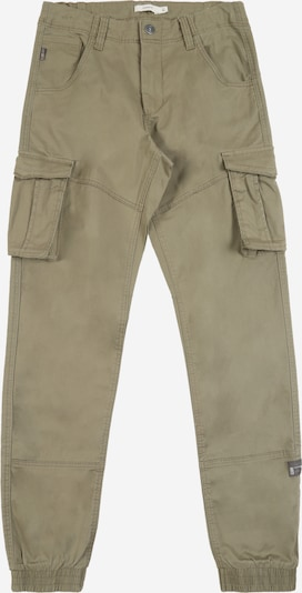 NAME IT Hose 'NITBAMGO' in khaki, Produktansicht