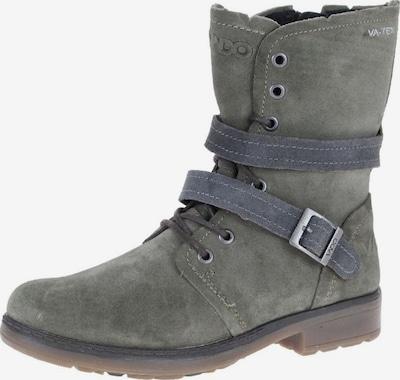 Vado Stiefel in hellgrün, Produktansicht