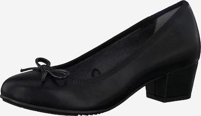 JANA Pumps in schwarz, Produktansicht