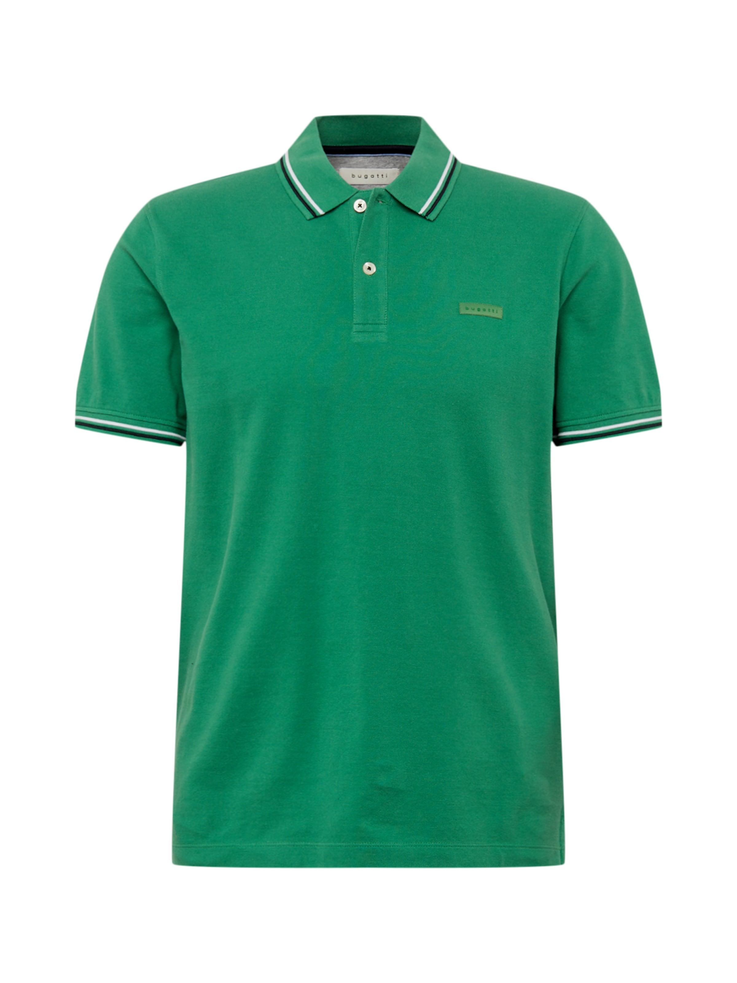BugattiT shirt RougeNoir '8150' In Blanc 0w8PnOkX