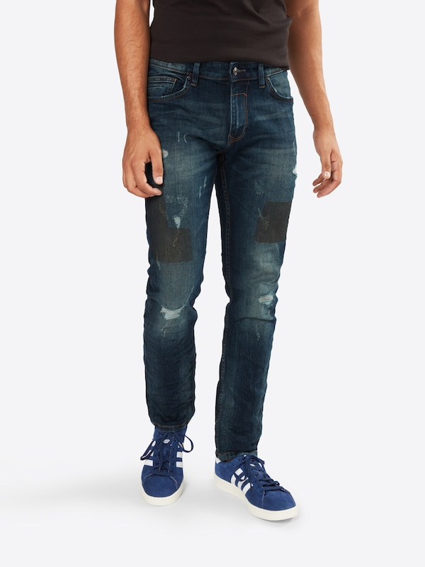 TOM TAILOR DENIM Jeans 'PIERS'
