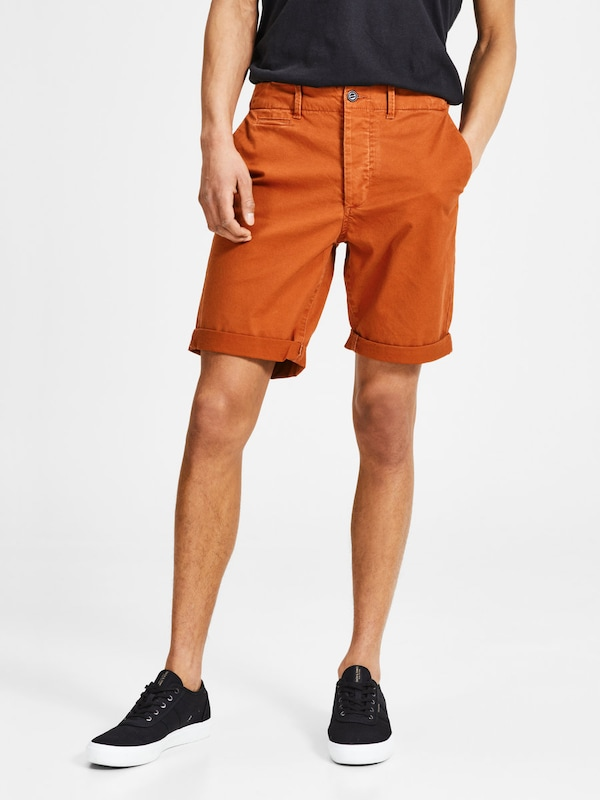 JACK & JONES 'ENZO' Chinoshorts