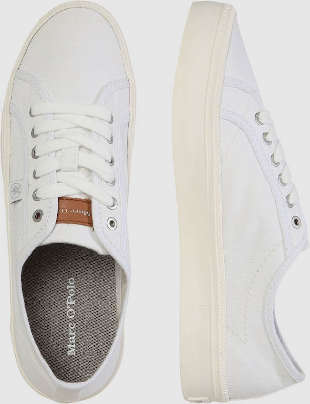 Marc Opolo Canvas Sneaker