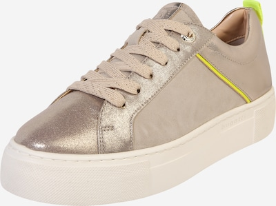 bugatti Zemie apavi 'Infinity' pieejami smilškrāsas / Sudrabs, Preces skats