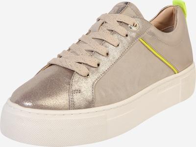 bugatti Sneaker 'Infinity' in sand / silber, Produktansicht