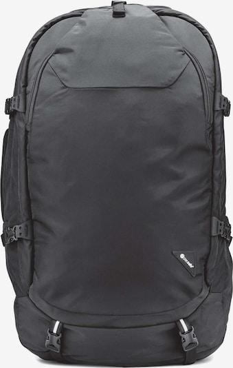Pacsafe Rucksack 'Venturesafe EXP55' in schwarz, Produktansicht
