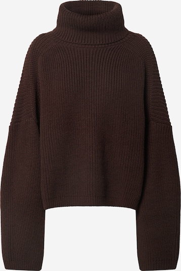 LeGer by Lena Gercke Pullover 'Evelyn' in braun, Produktansicht