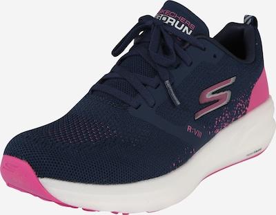 Skechers Performance Tenisky 'GO RUN RIDE 8 ' - námořnická modř / pink, Produkt