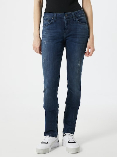LTB Jeans 'Aspen Y' in blue denim, Modelansicht