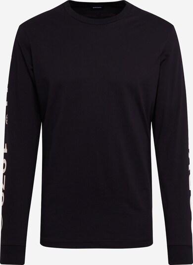 DIESEL T-Krekls pieejami melns, Preces skats