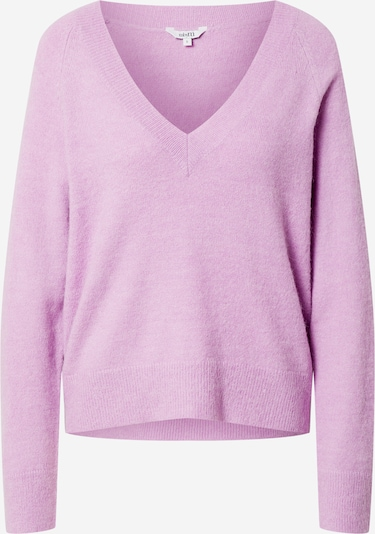 mbym Pullover 'Perlee' in mauve, Produktansicht