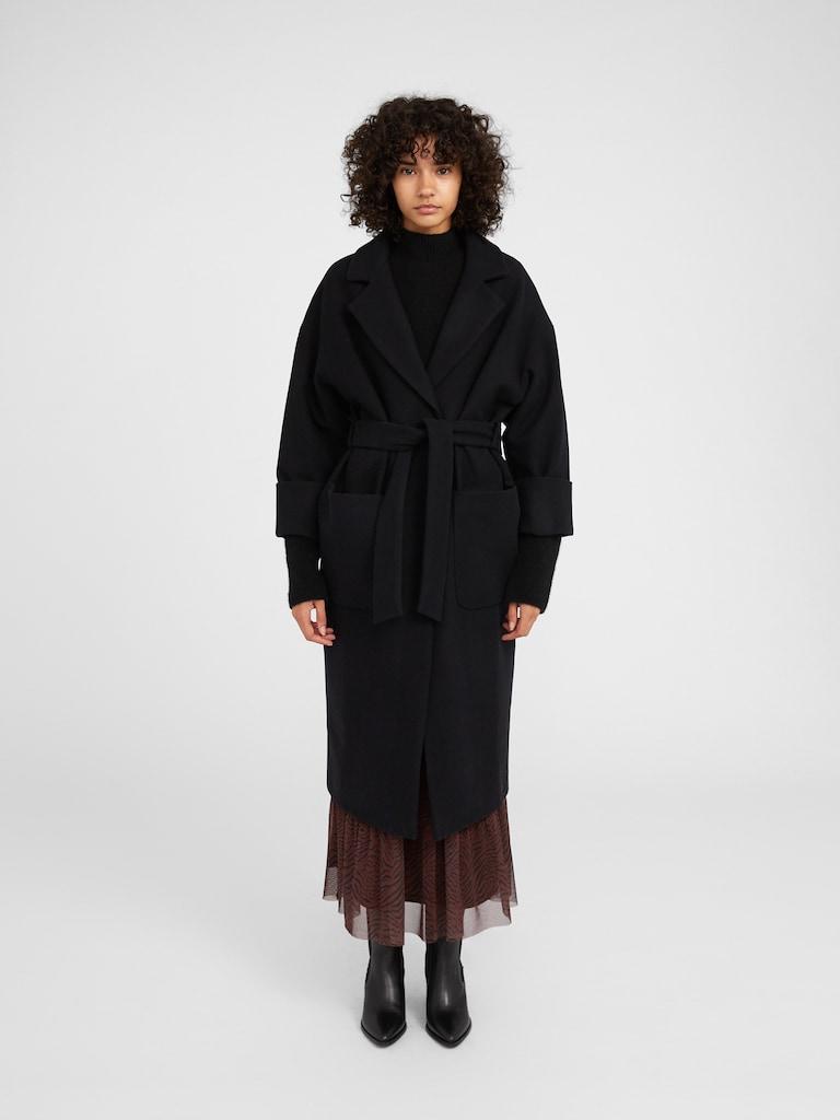 Manteau d'hiver 'Santo'