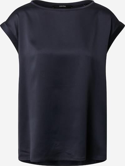 Someday T-shirt 'Kusella' en bleu: Vue de face