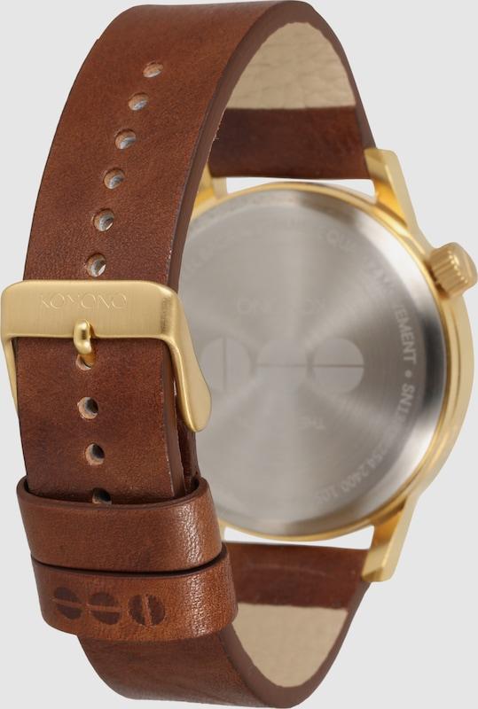 Komono Armbanduhr 'WINSTON REGAL'