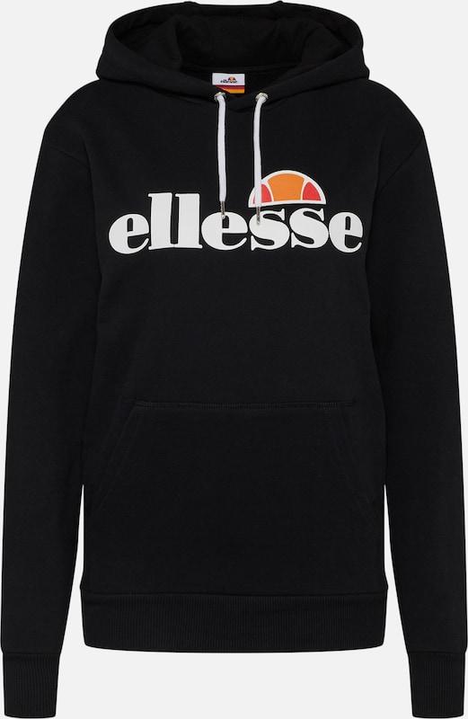 shirt Ellesse 'torices' Sweat NoirBlanc En CBeEQroWxd