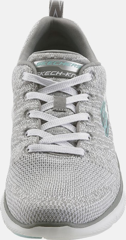 SKECHERS Sneaker 'Flex Appeal 2.0 High Energy'