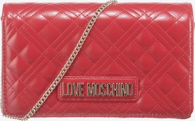 Love Moschino Umhängetasche in rot, Produktansicht
