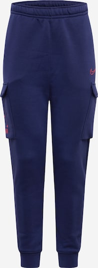 Nike Sportswear Bojówki w kolorze granatowym, Podgląd produktu