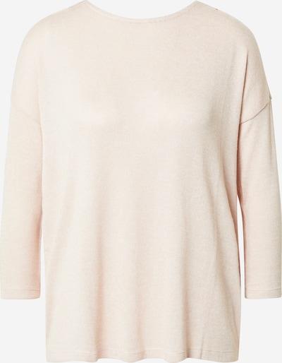 VERO MODA Pullover 'Brianna' in rosa, Produktansicht