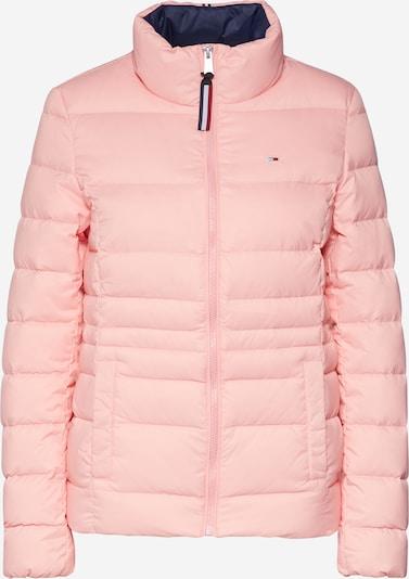 Tommy Jeans Jacke in rosa, Produktansicht