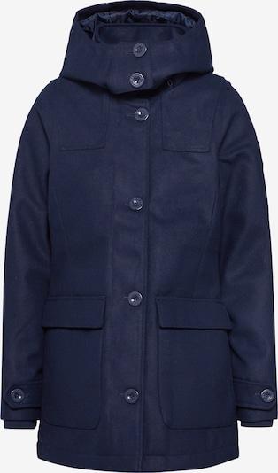 Derbe Tussenjas ' Daphne Duffle ' in de kleur Navy, Productweergave