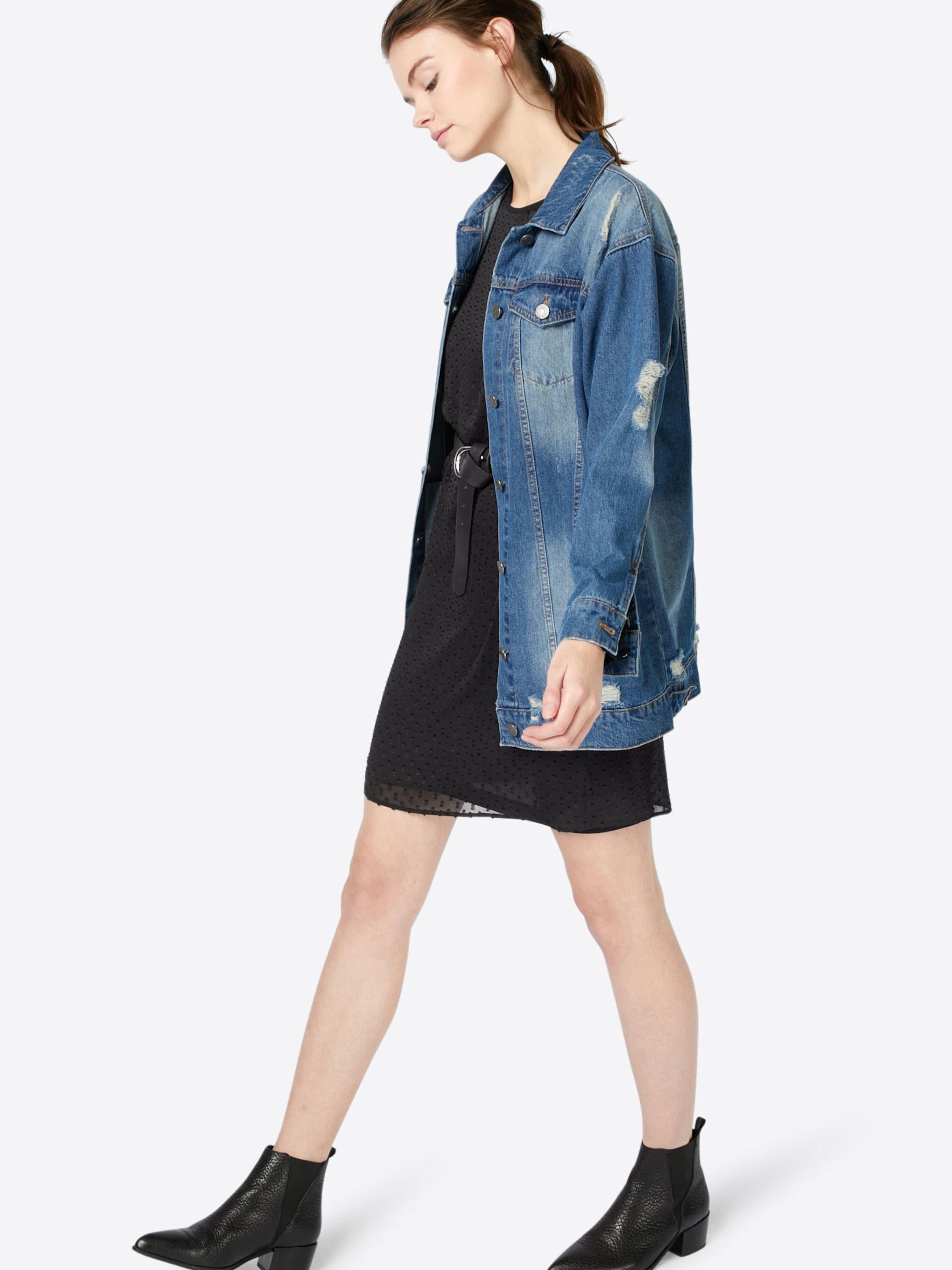 Billig Sehr Billig PIECES Kleid 'ABELONE' Einen Günstigen Preis Billig Verkauf Perfekt Mit Kreditkarte Zu Verkaufen Axy1fo
