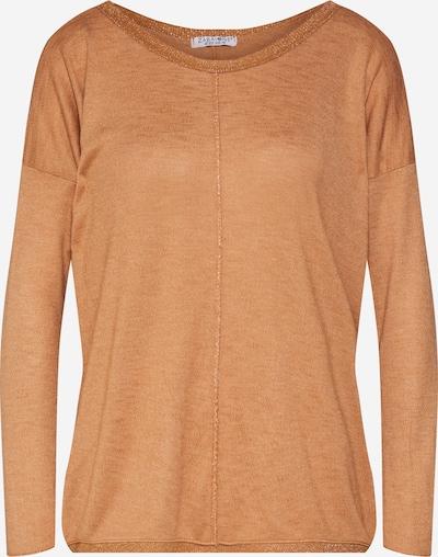 ZABAIONE Shirt 'Anne-Marie' in beige, Produktansicht