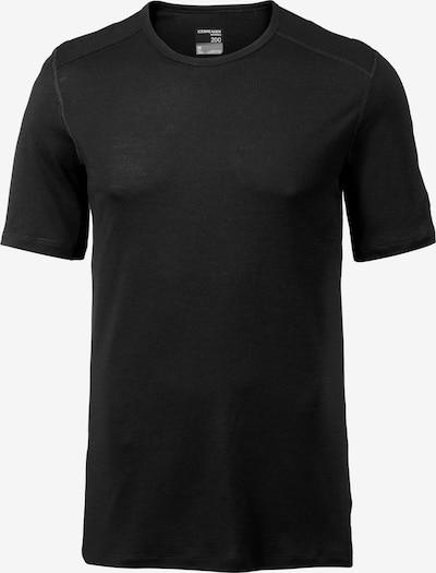 Icebreaker Shirt '200 Oasis' in schwarz, Produktansicht