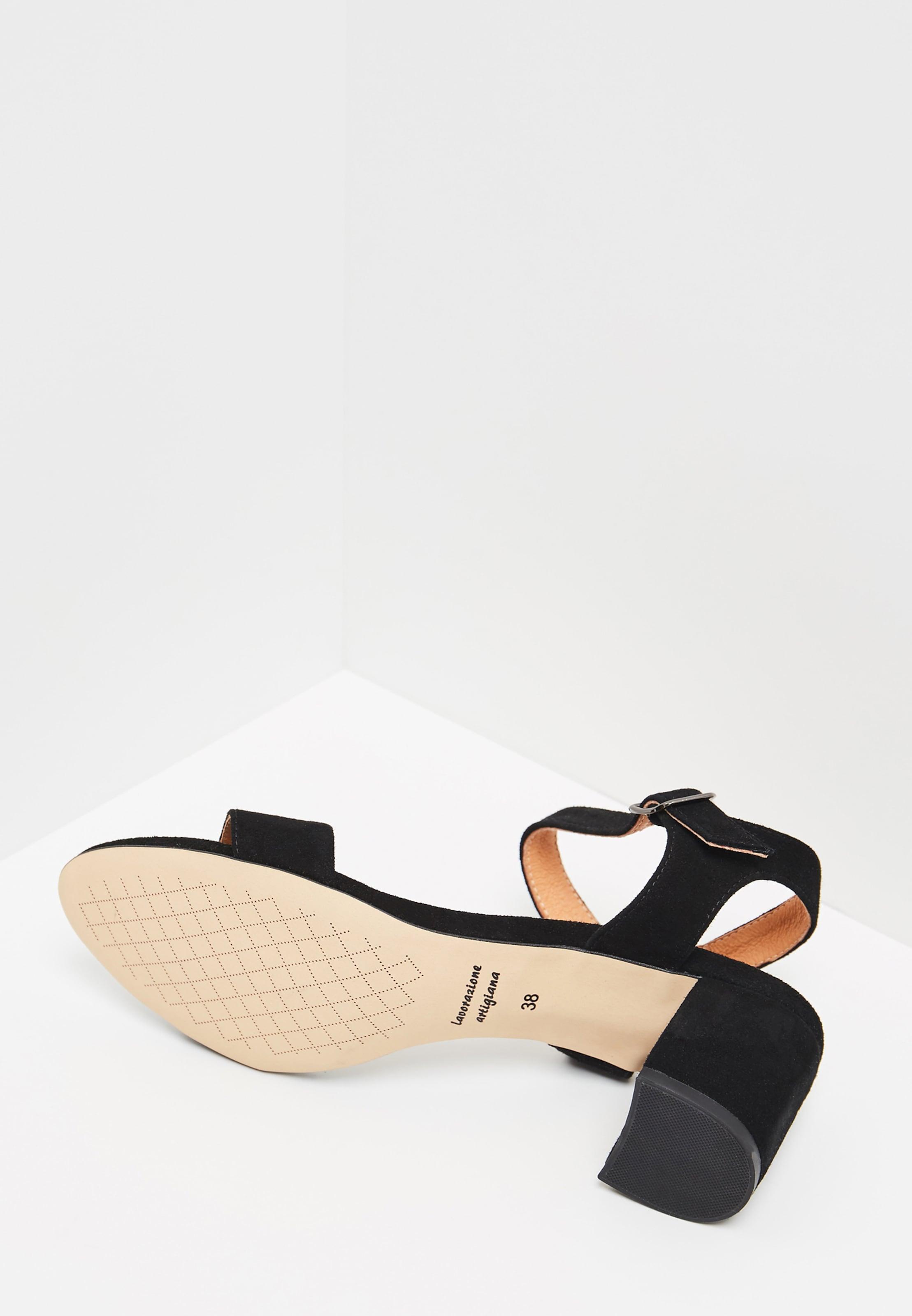 Usha Sandalette In Usha Schwarz In Schwarz Sandalette Usha Sandalette In PkXZOiu