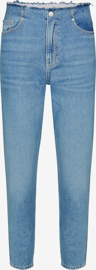 Calvin Klein Jeans Mom-Jeans in blue denim, Produktansicht