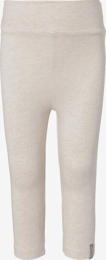 STERNTALER Leggings in beigemeliert, Produktansicht