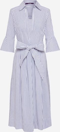 LAUREL Sukienka w kolorze niebieski / białym, Podgląd produktu