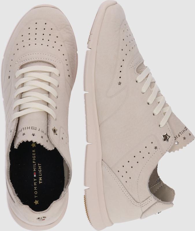 Vielzahl von den StilenTOMMY HILFIGER Leichter Sneakerauf den von Verkauf c72f97