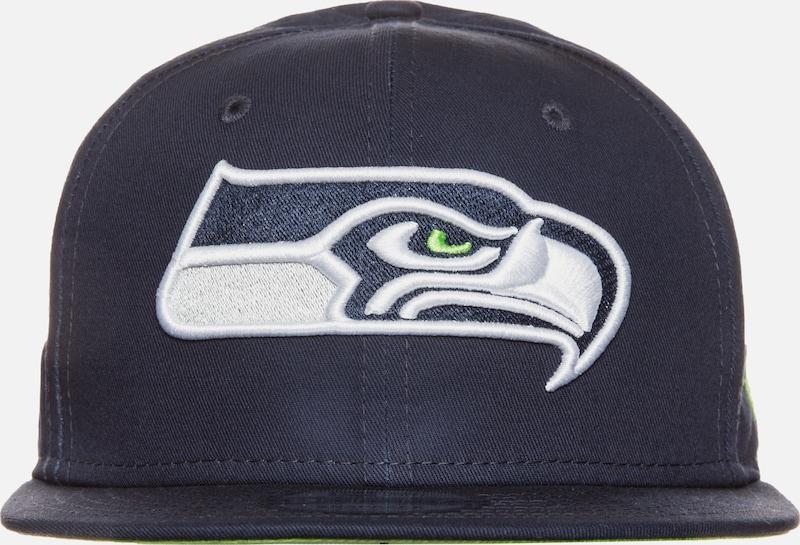 NEW ERA 9FIFTY NFL Team Classic Seattle Seahawks Snapback Cap