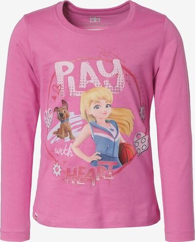 LEGO WEAR Shirt in mischfarben / pink, Produktansicht