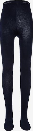 EWERS Strickstrumpfhose in blau, Produktansicht