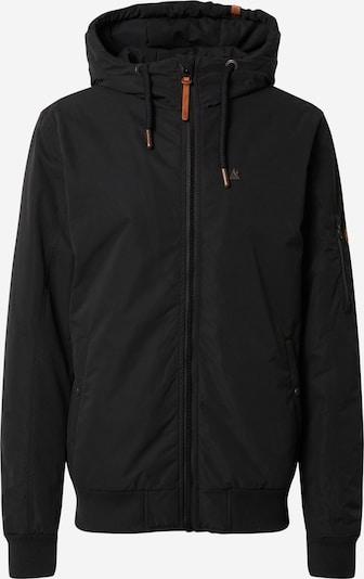 Alife and Kickin Prehodna jakna | temno modra barva, Prikaz izdelka