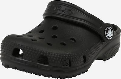 Crocs Avonaiset kengät värissä musta, Tuotenäkymä