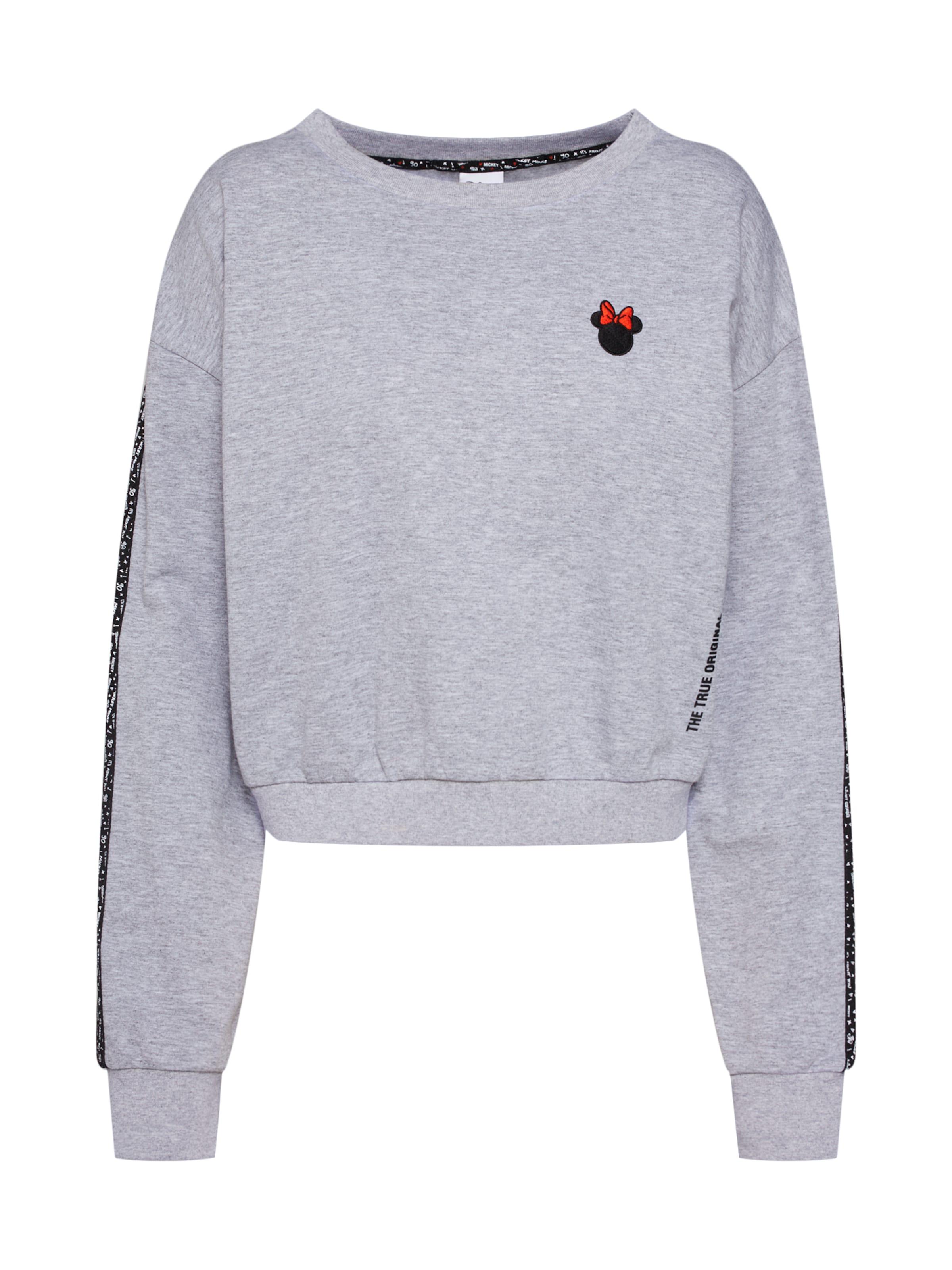'marie' Gris shirt Disney Xsweat En Yvyb7gf6
