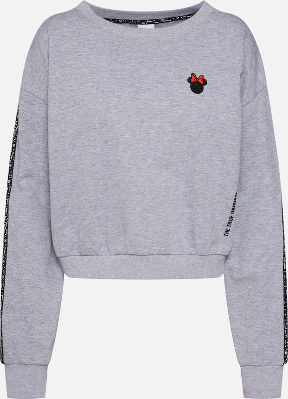 Disney Xsweat Gris shirt 'marie' En wXZTOukiP