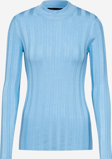 SISTERS POINT Sweter 'Hotti-T1' w kolorze niebieskim, Podgląd produktu